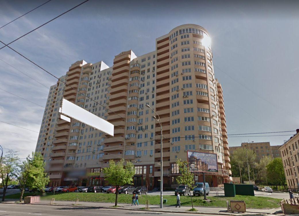 Жилой комплекс по Краснозвездному проспекту 150